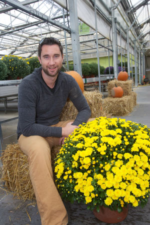Alsip Nursery set to celebrate 20th anniversary with all-new Fall Festival