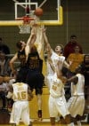 BKC_LOY_VU, Valparaiso University plays Loyola at VU