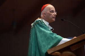 Cardinal George to celebrate 50th anniversary Wednesday