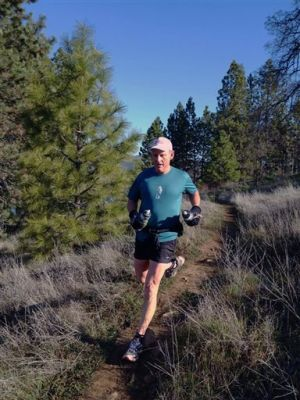 Finkbeiner ready for pain of another 100-mile race