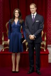 Britain Royals Waxwork