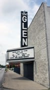 The Glen Theater in Gary