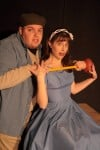 'Urinetown' lowers anchor at Portage Yacht Club