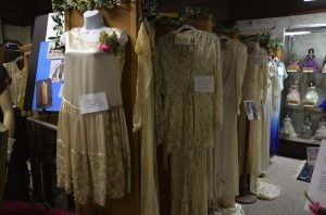 Gallery: June Brides exhibit