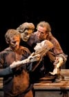 'The Feast: an intimate Tempest' at Chicago Shakespeare Theatre at Navy Pier