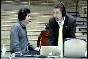 12/31 Valparaiso Men's Basketball Coach Post-Game Interview