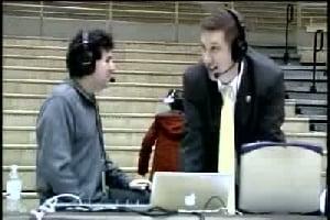 12/31 Valparaiso Men's Basketball Coach Post-Game Interview