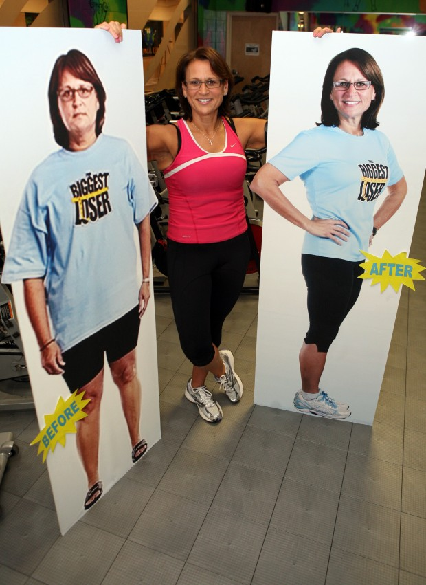 Biggest Loser Season 11  Biggest Loser  mom a winner