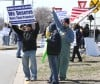 Jupiter steelworkers rally for better contract