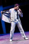 Higher and higher: 'The Jackie Wilson Story' soars again