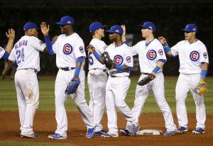 Arriett, Cubs extend Brewers' losing streak