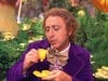"Gene Wilder as the title character in ""Willy Wonka & the Chocolate Factory"" 1971"