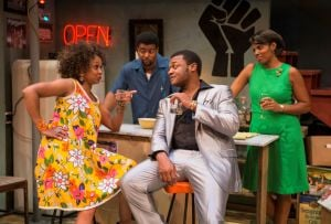 OFFBEAT: Northlight's 'Detroit '67' a stage return to turbulent time