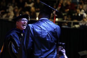Gallery: Purdue University Calumet graduation