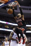 76ers lose 22nd straight game; 102-94 to Bulls