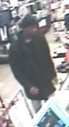 Hobart police looking for armed robbery suspect