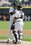 Andre Rienzo, White Sox