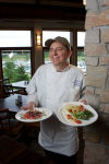 Latitudes at Marina Shores: Creative flavors in a cutting edge setting