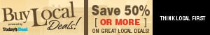Promo Banner - Today's Deal promo