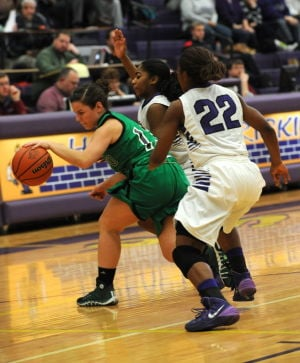 Chesterton, Merrillville win to set up Valentine's Day date in semifinals at Hobart Sectional