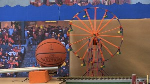 SSCVA puts contest gears into motion with Rube Goldberg machine