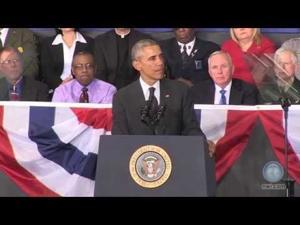 Obama establishes Pullman National Monument