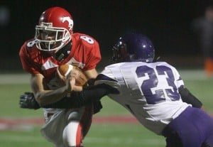 Isabell leads Merrillville to comeback win over Munster