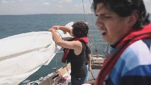 Video - Cardinal Sailing