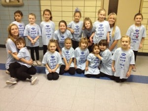 St. Mary holds Dance for Dinner program