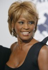 Whitney Houston legacy to continue in final film, song