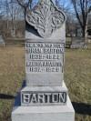 Hiram Barton, 1839-1922