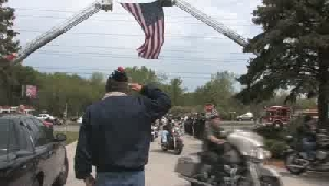 Dyer soldier laid to rest