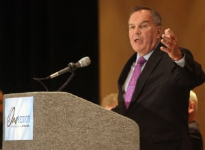 Daley tells NWI to innovate, compete