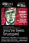 'You've Been Trumped' Film Documentary Poster