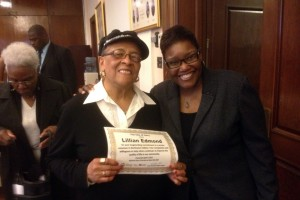 Mayor Freeman-Wilson Joins Nationwide Effort to Recognize Impact of National Service