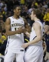 Mighty Big Ten has 4 standing with shot at Final 4