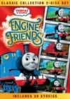 &quot;Thomas &amp; Friends: Engine Friends Classic Collection&quot; by Lionsgate