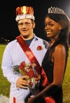 T.F. South celebrates homecoming