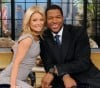 Ex-NFL star Strahan becomes Kelly Ripa's co-host