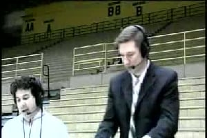 Valparaiso Men's Basketball Coach Post-Game Interview