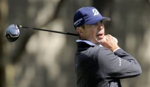 Kuchar builds on Masters momentum