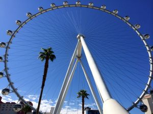 Travel: Sin City, a popular escape from the region