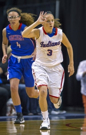 Indiana sweeps Kentucky boys basketball all-stars; girls split salvage split