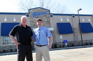Businessman opens 3rd Culver's franchise in Highland