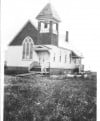 Schneider church marks 100 years