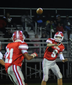 Cathcart, T.F. South rise to the challenge and blank Bremen