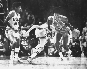 Bridgeman, Trgovich 'Harbored' no ill will in '75 NCAA semis
