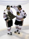 Blackhawks looking ahead to another Stanley Cup