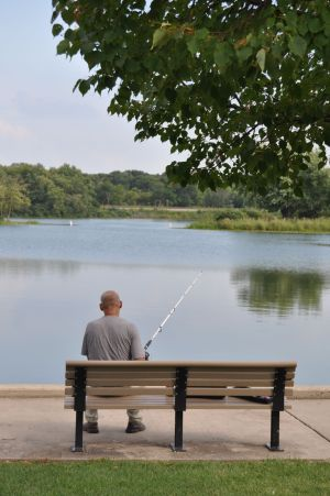 Forest Preserve District of Will County offers 'Father's Appreciation Day'