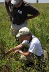 Scientists, students converge on Newton County for bioblitz